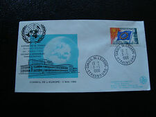 FRANCE - enveloppe 3/5/1966 yt service n° 29 (cy19) french