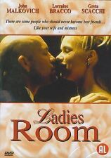 Ladies Room (with John Malkovich) (DVD)