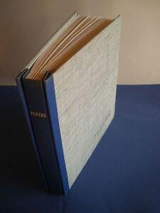 LES ANIMAUX: COLLECTION TIMBRES NEUFS ET OBLITERES DE PAYS DIVERS DE 1950 A 1973