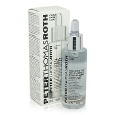 10 Peter Thomas Roth Oilless Oil Serum,  100% Purified Squalane Treatment 1.0 oz