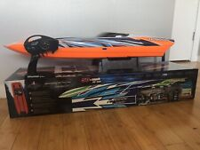 Traxxas DCB M41 Catamaran W/ UPGRADES