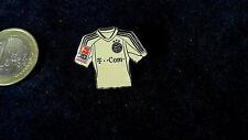 FC Bayern München FCB Trikot Pin  2004/2005 Away T Com beige