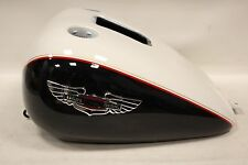 2011 Harley-Davidson Softail Deluxe Fuel Tank