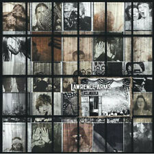 The Lawrence Arms - 'Ghost Stories' (Vinyl LP Record)