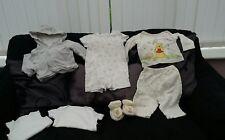 Baby Girl or Boy Autumn/ Winter Neutral Clothes Bundle 6-9 mths NEXT Disney