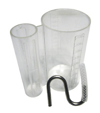 """Brixing cup with """"S"""" Tube Syrup Separator (for counter top units)"""
