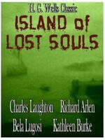 Island of Lost Souls ~ Charles Laughton ~ Bela Lugosi ~ 1932