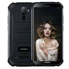 Smartphone Doogee S40 3GB/32GB Móvil Resistente outdoor IP68 Waterproof
