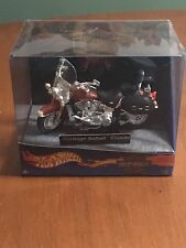 Hot Wheels Heritage Softail Classic F661141 89462