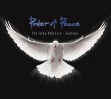 Santana - Power Of Peace [New CD]