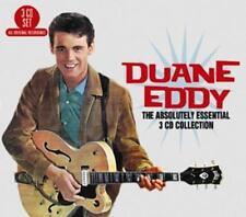 Absolutely Essential von Duane Eddy (2016)