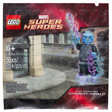 LEGO 5002125 - Super Heroes: Spider-Man 2 - ELECTRO - Poly Bag Set - NEW
