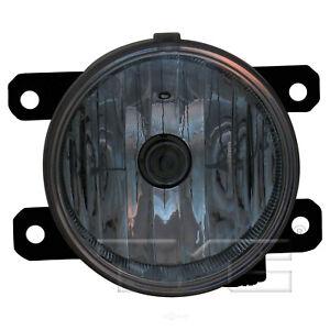 Driving And Fog Light TYC 19-6011-00-9