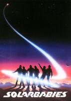 Solarbabies [New DVD]