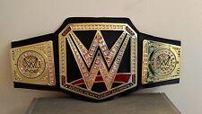 CAMPIONATO Mondiale Pesi Massimi WWE CHAMPION Cintura Wrestling Kids