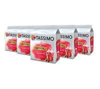 TASSIMO Twinings Fruits Of The Forest Tea Dosettes à café Paquet de 5 ,80 Drink