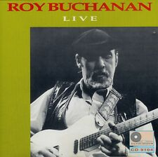 ROY BUCHANAN  live at Father's House 1977 + live in Amsterdam Holland 1985
