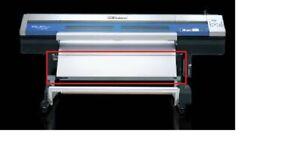 Genuine Roland Soljet Pro III XC-540 Printer Extended Heater Plate Unit DU540 *