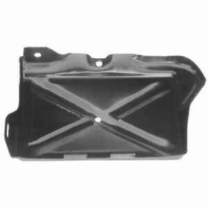 Brand New Battery Tray for 68-72 Pontiac GTO Tempest Lemans