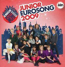 Junior Eurosong 2009 (2 CD)