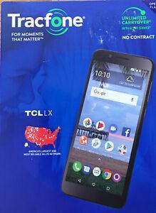 TracFone TFALA502DCP Alcatel TCL LX 4G LTE 5.34in 2GB RAM 32GB ROM Prepaid————20