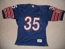 Vintage Chicago Bears Ravens Knit Football Jersey Neal Anderson Old School 1980s