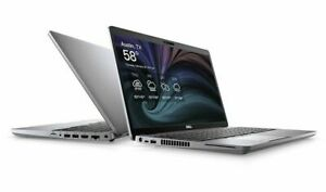 "Brand New Dell Latitude 5510 Laptop 15"" FHD / i5 / 256-SSD / 8GB"
