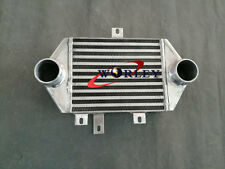 1990-1995 SIDE MOUNT TURBO INTERCOOLER 240X195X100 MM For Toyota MR2 SW20 3SGTE