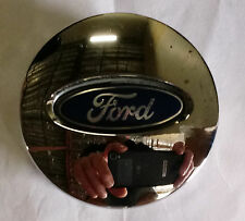 Ford Escape 2002 - 2015 Chrome OEM 18 Inch Wheel Center Cap 3625 6L24-1A096-AA