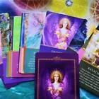 44 Angel Oracle Tarot Cards Deck Doreen Virtue & Radleigh Valentine Psychic Game