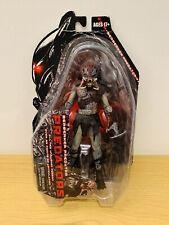 NECA - Predators Series 2 - Berserker Predator (Unmasked) Action Figure