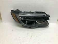 2016 2017 2018 HONDA PILOT RIGHT HEADLIGHT HALOGEN OEM