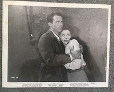 UNIVERSAL MONSTERS THE MUMMYS CURSE 1944 ORIGINAL 8x10 STILL KAY HARDING & MOORE