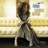 Kandace Springs - Indigo (NEW CD)