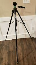 Slik Universal U-112 Tripod camera video