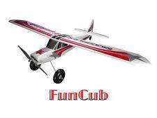 Multiplex M214243 FunCub Fun Cub Kit MPU214243 NEW NIB