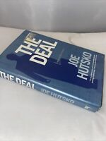 Hutsko, Joe THE DEAL  1st Edition 1st Printing 1999