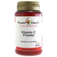 Power Health Vitamin C Powder - 100g