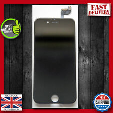 Genuine Original Apple iPhone 6S LCD Screen refurbished BLACK GRADE A!