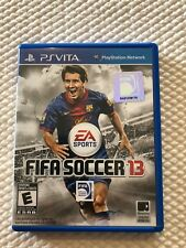 FIFA Soccer 13 ( Sony PlayStation Vita ) PS Vita  Complete