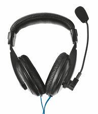 Auriculares con Micrófono Trust Quasar Estéreo