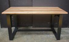 Anglesea Desk - Solid Messmate Timber - Australian Made