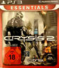 PS3 / Sony Playstation 3 Spiel - Crysis 2 (Essentials)(mit OVP)(USK18)