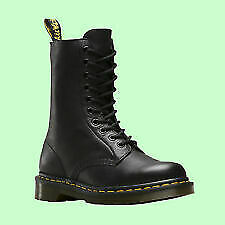 Women's Military Style Boots