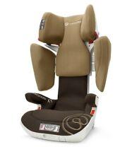 Concord Transformer XT Auto-Kindersitz Isofix (15-36 KG), Walnut Brown