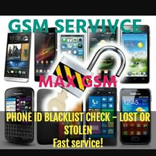 Phone Network Carrier check Fast service! Samsung,Iphone,Huawei,Nokia,Google pix