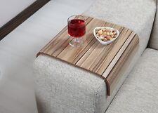 Handmade, Sofa Tray, Table, Armrest Tray, Coffee Table, Sofa Table, AVRC40TB