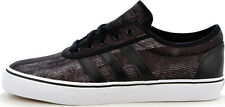 Adidas Originals Adi Ease Black/White Nylon Men's Trainers Casual Shoes UK 10
