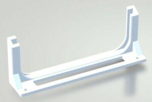 Wandhalterung für den Telekom Speedport W724 - 3D Druck