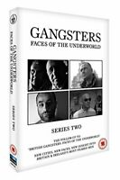Gangsters: Faces Of The Underworld - Series Two (The follow-up to[Region 2]